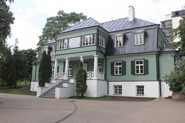 Laidoneri villa
