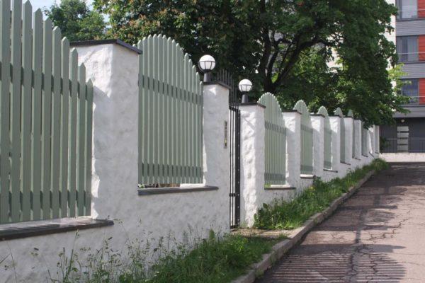 Laidoneri villa aed