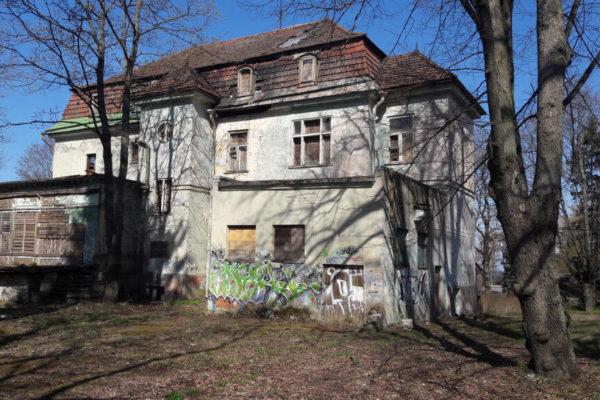 Narva mnt 108 rekonstrueerimine