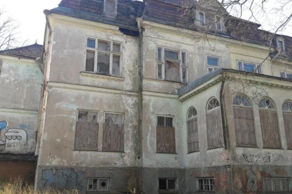 Narva mnt 108 rekonstrueerimine väljast