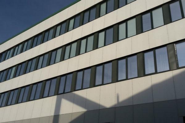 Tallinna mnt 14 büroohoone remonditööd